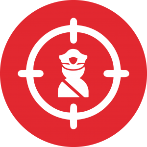 Guard Monitoring Icon